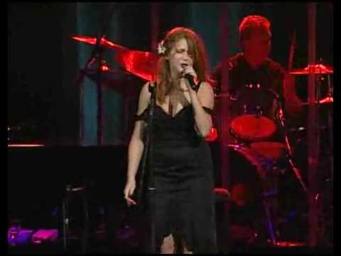 Renee Olstead - Midnight Man (LIVE)