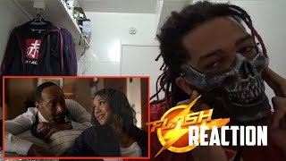 "The Flash Season 2 Episode 4 ""Fury of Firestorm"" REACTION"