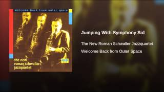 Jumping With Symphony Sid