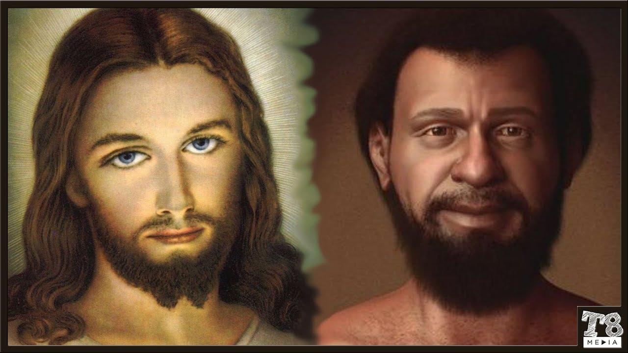 Isus - De la om la Dumnezeu si inapoi