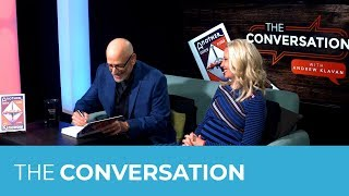 The Conversation Ep. 20: Andrew Klavan
