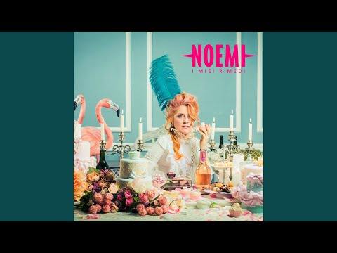 I Miei Rimedi - Noemi | Shazam