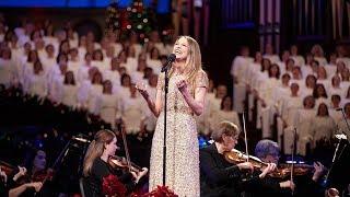 Mormon Tabernacle Choir Celebrates Christmas Broadway-style