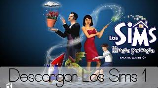 Descargar E instalar Los Sims 1 + Todas sus expansiones [Full] [Español] - 2016