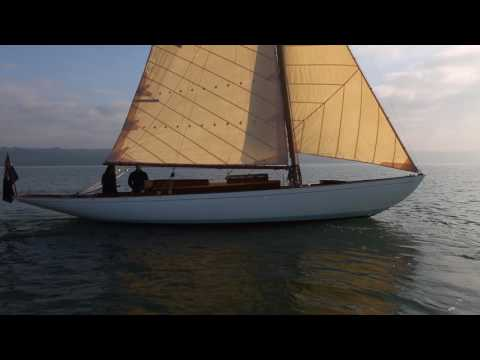 Rosemary III – CLASSIC YACHT FOR SALE
