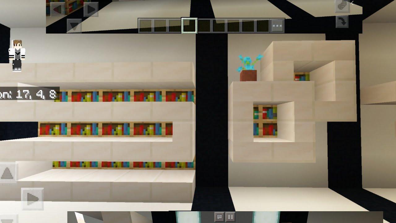 Minecraft: 10 Morden build hacks and ideas - YouTube