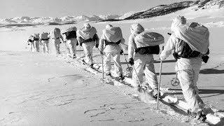 Norvegia: l'aquila sui fiordi. Seconda guerra mondiale.