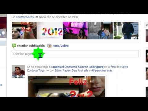 como mandar videos por facebook by (arlian)