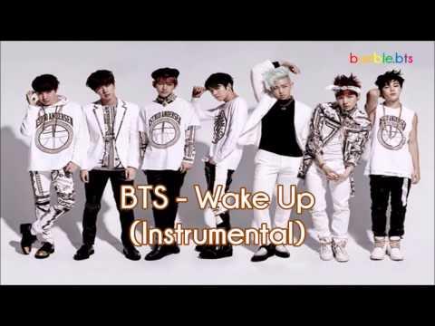 [INSTRUMENTAL] BTS (방탄소년단) - WAKE UP | bumble.bts