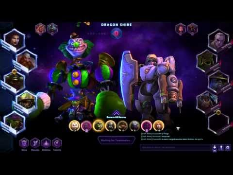 Heroes of the Storm - Daily Dose Episode 185: So Many Wombos...
