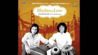 Ustad Zakir Hussain & Rahul Sharma - Rhythm Of Love - 01 - Raga - Charukeshi (Alap, Jod, Jhala)