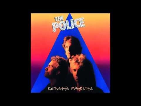 The Police - Canary in a Coalmine