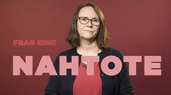 FRAG EINE NAHTOTE | Christine über ihre Begegnung mit dem Tod