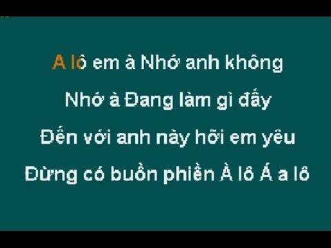 Karaoke Người Tình Mai Ya Hee - Vũ Hà (Beat)