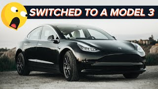 Meet my NEW TESLA MODEL 3 (2019 LR AWD)