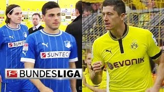 Dortmund vs. Hoffenheim - The Unbelievable 2012/13 Season Finale