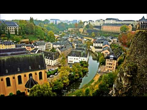 Luxembourg -  Grand Duchy of Luxembourg