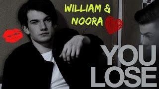 ► William & Noora  | SKAM