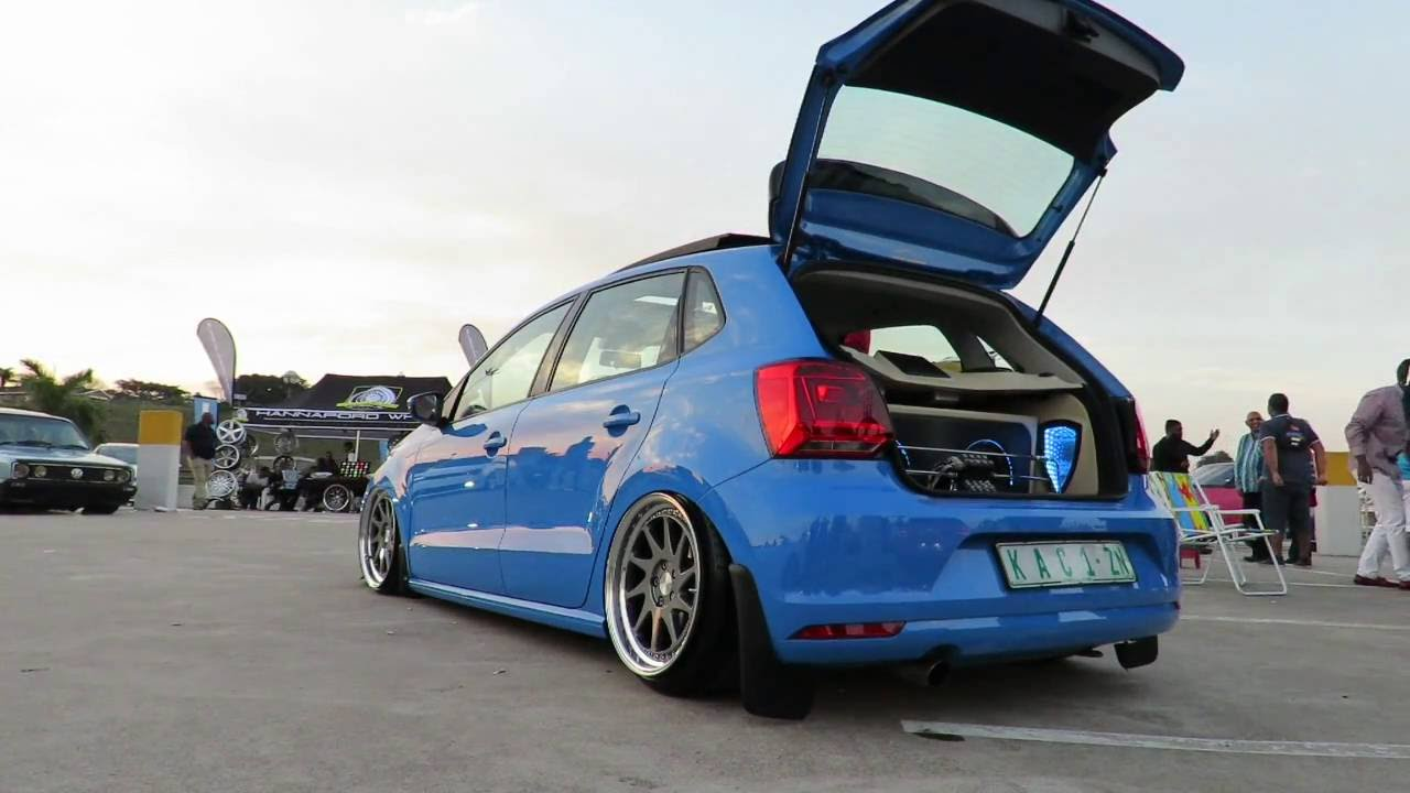 A State Of Stance South Africa 2016 | Grounded Nation