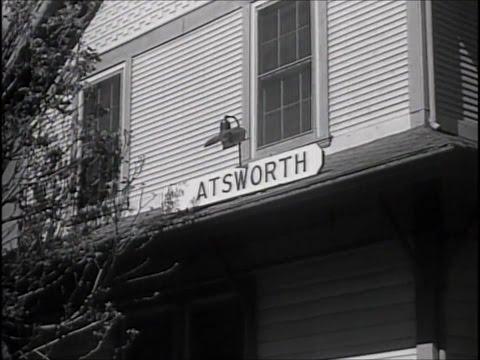 Chatsworth Railroad movies