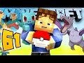 DOUBLE FLYING FOSSILES?! (Minecraft Pixelmon 2.5: Pokémon Mod Episode 61)