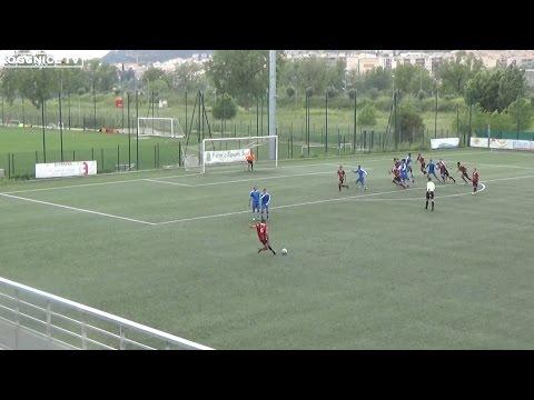 Nice 3-1 Colomiers (U17) : les buts niçois