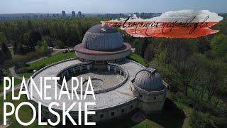 Planetaria polskie - Astronomia niepodległa #8