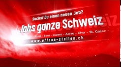 Offene Stellen Schweiz - Stellenportal