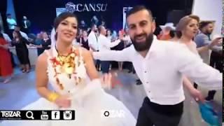 Grup Seyran - Düğün Mayıs 2019 / CANLI HALAY / Kundiro / Mani Mani