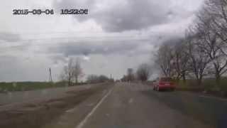 Ремонт дороги (николаев-н.одеса)