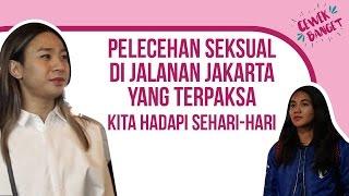 Download Video Social Experiment Pelecehan Seksual di Jalanan Jakarta Sehari-hari MP3 3GP MP4