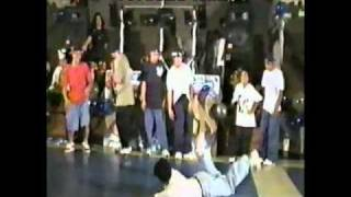 Supreme Team Hawaii Performance and Battle 1 of 2