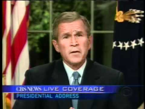 9/11 News CBS Sept. 11, 2001 8 19 pm - 9 01 pm   CBS 9, Washington, D.C.