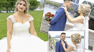 Video Nawar & Enas #Wedding Part-1- 28.04.2017 - Köln Music Aras Al Rais & Haci Shamsani by Dilan Video download MP3, 3GP, MP4, WEBM, AVI, FLV November 2017