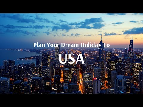 Plan Your Dream Holiday To USA With Flamingo Travels