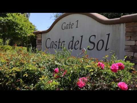 Casta Del Sol Photos of 55+ Community in Mission Viejo, CA Real Estate