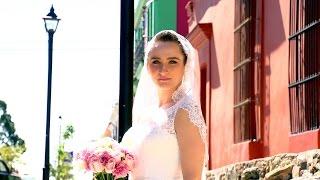 Carreño Wedding Video - Oaxaca, Mexico