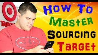 How I Mastered Sourcing Target - Amazon FBA Tricks