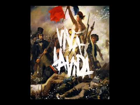 Coldplay - Viva La Vida Instrumental + Free mp3 download!