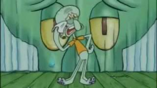 Bob esponja-Ding Dong song (you touch my tralala)