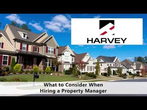What to Consider When Hiring a Property Manager in Indianapolis, IN