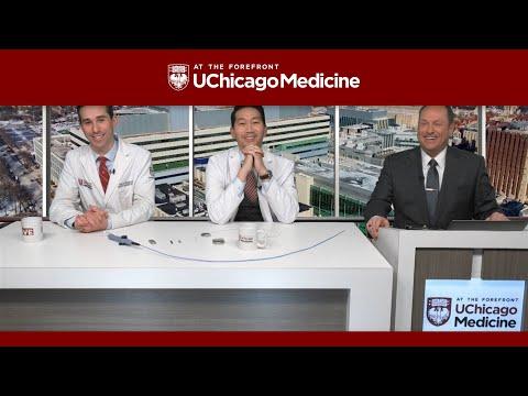 Diagnosing and managing heart rhythm disorders: Expert Q&A