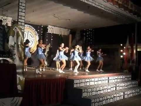 SJNPS - Hiphop-Ballet Presentation 2013 (cultural night)
