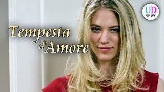 Anticipazioni Tempesta d'Amore 24-30 Settembre 2018. Brutta scoperta per Alicia!