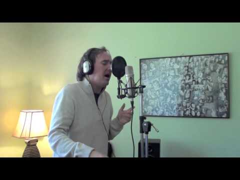Sherry Baby - Frankie Valli & the Four Seasons ( Cover )