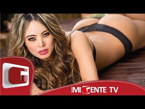 Jackeline Cardona Mi Gente Tv By Canal Mi Gente Tv