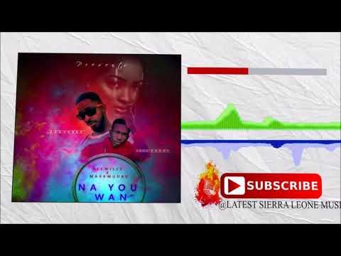 Deewills X Markmuday - Na You Wan (Official Audio 2018) ??
