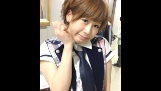 みんな大爆笑!しーちゃんのカエルぴょこぴょこ・・・ AKB48のオールナ...