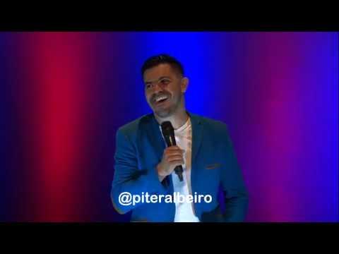 Los Hombres de Antes Dedicaban Canciones | @PiterAlbeiro