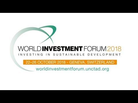 UNCTAD World Investment Forum 2018